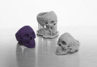 Formlabs Castable Wax Resin