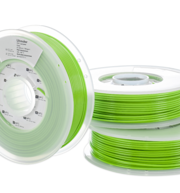Ultimaker CPE Green (NFC) - 750g