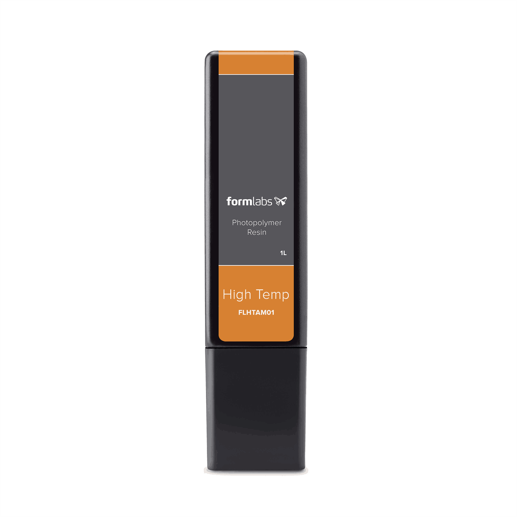 Formlabs High Temp Resin Cartridge 1L V1