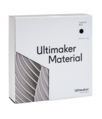 Ultimaker Tough PLA Black - 750g